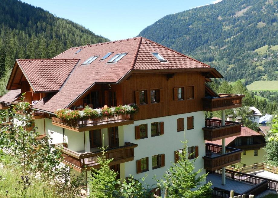 apartman Bad Kleinkirchheim (NED-03)