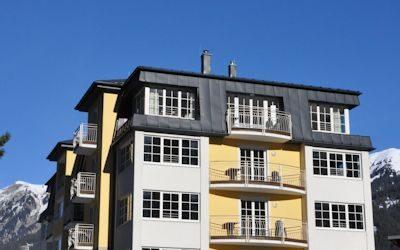 vícepokojový apartman Bad Gastein (1064)