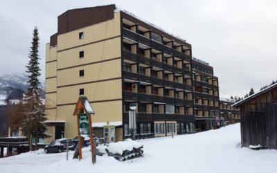 mezonetový apartman Tauplitz (Kud-01)