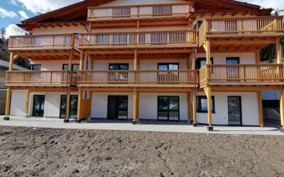 nové apartmány Schladming (REX-2445/2438)